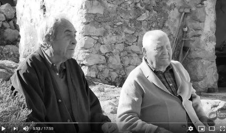 [VÍDEO] Gent i coses de Marnes. Llíber