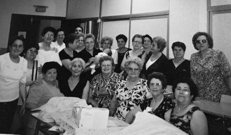 La proeza de las mujeres que aprendieron a leer con 60 años en la Dénia de 1995