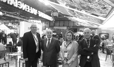 Dénia aborda con la FAO colaboraciones directas en el proyecto de Ciudad Creativa de la Gastronomía
