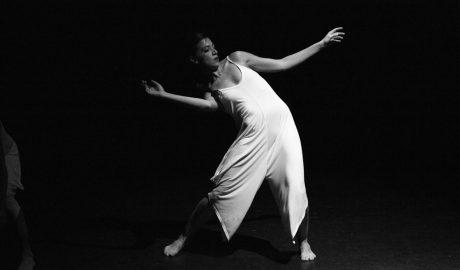 """Angelica Fossemó, bailarina y coreógrafa: """"La danza es un arte en el que se asiste a la unión entre cuerpo y alma"""""""