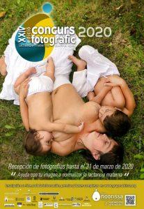 Abierto el plazo de inscripción en el Concurso Fotográfico de Lactancia Materna