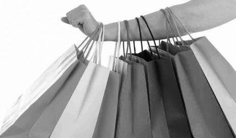 ¿Compramos compulsivamente?