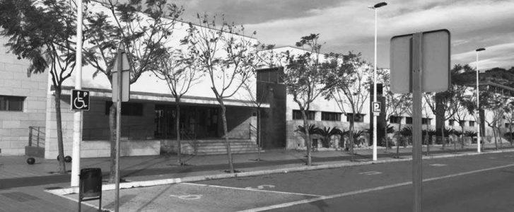 El taller de periodismo La Marina Plaça a l'Escola llega al IES Nº 1 de Xàbia