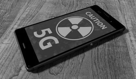 G-5, la nova telefonia