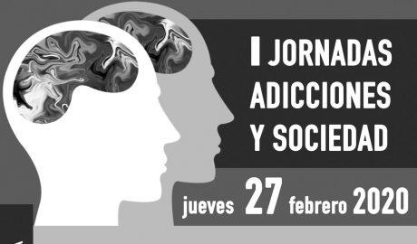 """""""I Jornadas de Adicciones y Sociedad"""" del Centro de Apoyo al Tratamiento en Adicciones de Dénia"""