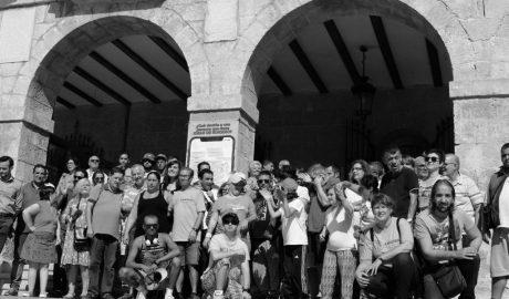 Proyecto de vivienda tutelada de Amadem en Dénia