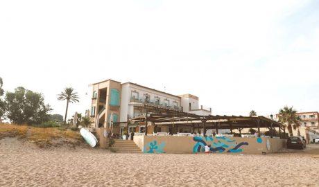 Arranca una nueva temporada del Restaurante Noguera y del Noguera Mar Hotel de Dénia