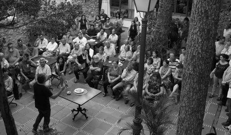 LA MARINA PLAZA, el comarcal más leído de España según la OJD