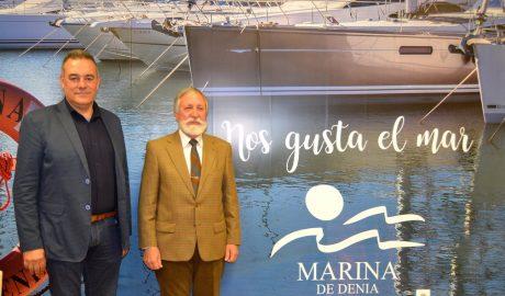 «Tenemos que trabajar para que Dénia sea la ciudad de la náutica a nivel internacional»