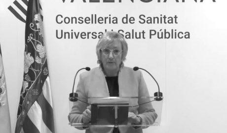 La Comunitat supera ya los 5.000 contagios y registra 43 nuevas muertes, casi la mitad en Alicante