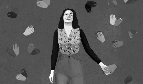 Mujer y Salud Mental: doble estigma