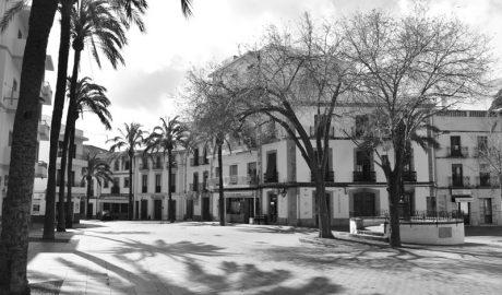 [GALERÍA] Las calles de Xàbia, en cuarentena