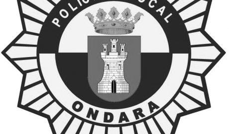 Ondara endurece los controles policiales ante «gente de fuera del municipio» que incumple el estado de alarma