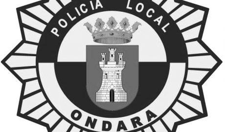 Vendiendo droga en un coche en Ondara durante el estado de alarma