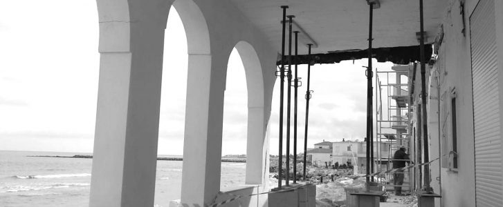 «Es un varapalo muy duro para la construcción, para las pymes y para los autónomos»