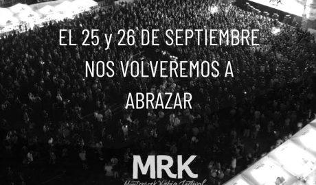 El Montgorock de Xàbia se aplaza a septiembre y califica de «caótico» el actual panorama musical