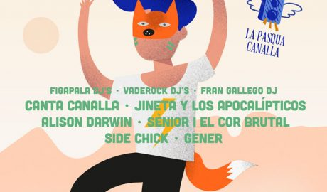 Festival 'Gegant' d'Ondara: concerts i activitats familiars i gastronòmiques