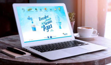 Días sin cole: una oportunidad para aprender sobre el valor del agua en www.aqualiaeduca.com