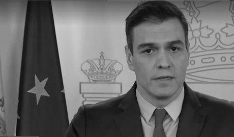 El Gobierno endurece las restricciones del confinamiento con una paralización casi total del país