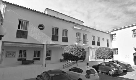 La residencia de Ondara, sin contagios por el momento