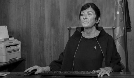La alcaldesa de Teulada contestará en un vídeo a las preguntas que le envíen los vecinos