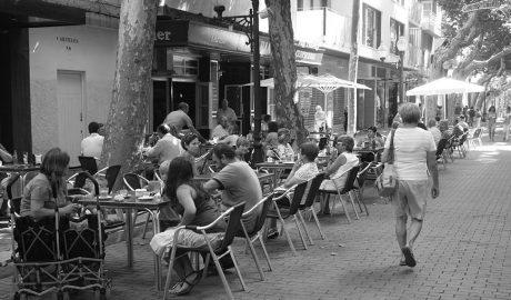 La Generalitat decreta el cierre de todos los bares y restaurantes de la Comunitat