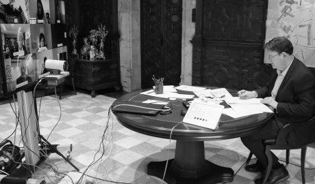 El Consell se aviene a dar cifras por municipios de la epidemia de la Covid-19