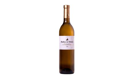Bahía de Dénia, el vino blanco más emblemático de Bodegas Xaló