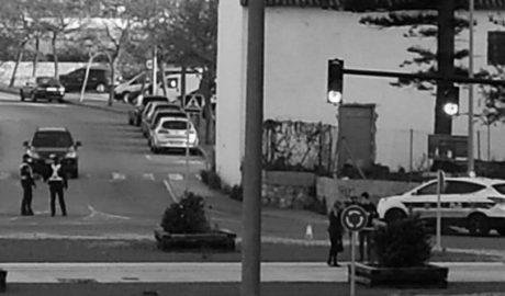 La Policía intensifica los controles tras constatar la presencia de turistas en los apartamentos de la Marina Alta