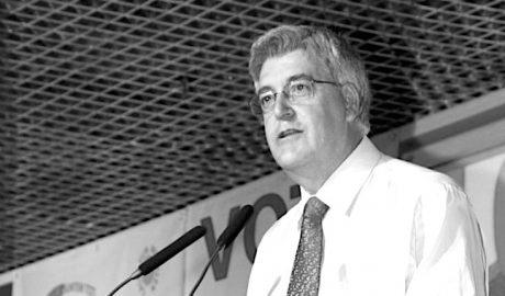 La Audiencia condena al ex alcalde de Calp Luis Serna a 7 años de prisión por distribuir material pedófilo