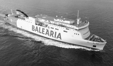 Los accionistas de Baleària renuncian a cobrar dividendos por la crisis del Covid-19 que les ha llevado a aplicar un ERTE