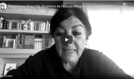 [VÍDEO] «Hemos doblado la vigilancia para que no lleguen segundos residentes a Teulada Moraira»