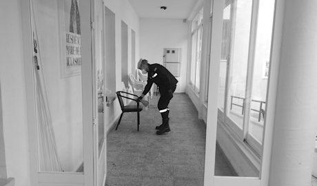 La residencia de Ondara supera la inspección de Sanidad y sigue sin registrar contagios